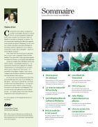Conservation de la nature Canada Magazine été 2016 - Page 3