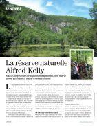 Conservation de la nature Canada Magazine été 2016 - Page 6