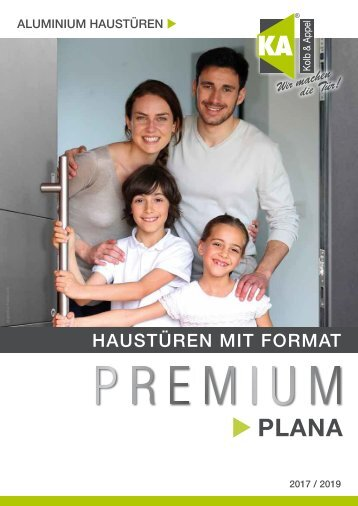 WEB-Version Premium Plana 2017