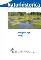 Naturhistorica 151 - Page 3