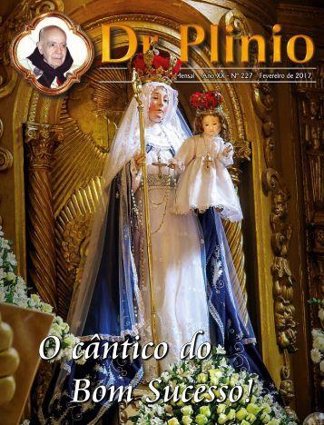 Revista Dr. Plínio 227