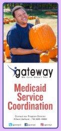 MSC Brochure Gateway Counseling Center