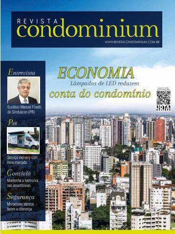Dezembro/2015 - Condominium 02