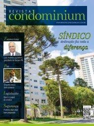 Setembro/2015 - Condominium 01