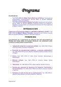 Curso Avances Farmacéuticos - Page 4