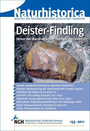 Naturhistorica 153
