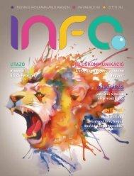 InfoPont Magazin