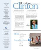 Hometown Clinton - Fall 2016 - Page 5