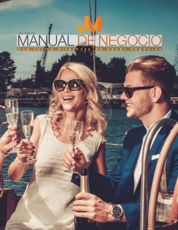 Manual De Negocio JM 2017