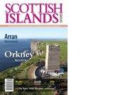 Scottish Islands Explorer 39: Sep / Oct 2016