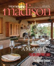 Hometown Madison - May & June 2016