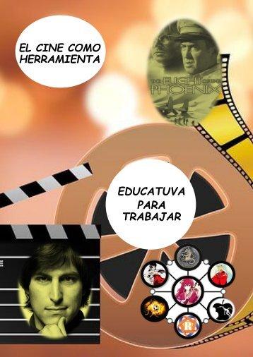 El cine como herramienta educativa de trabajo