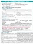 Vendor Program - Page 2