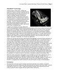 MicroGear™ Precision Scroll Wheel and SmartShift ... - Logitech - Page 3