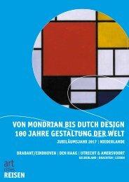 VON MONDRIAN BIS DUTCH DESIGn 100 Jahre Gestaltung der Welt