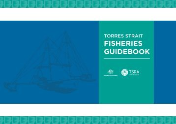 FISHERIES GUIDEBOOK
