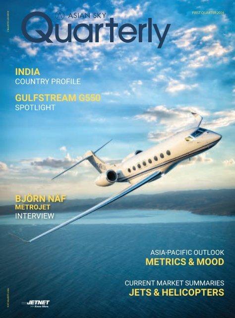 Asian Sky Quarterly Q1 2016