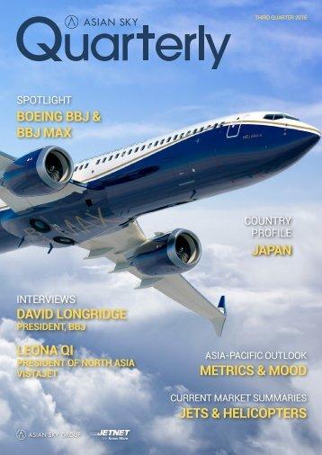 Asian Sky Quarterly Q3 2016