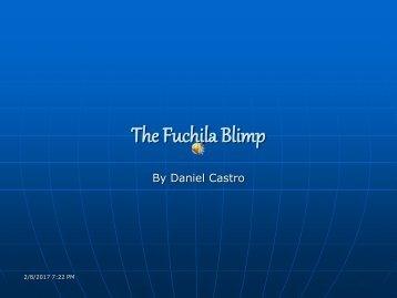 The Fuchi Blimp