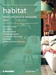Habitat 2017_nouvelles dates