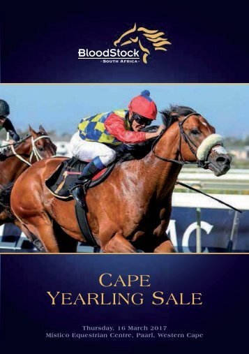 YEARLING SALE