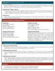 Laser Aesthetics Course November 12 & 13, 2011 - American ... - Page 3