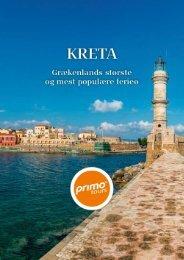 Destination: kreta