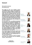 Bulletin Dezember 2016 - Seite 3