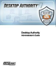 Administrators Guide - Open site which contains PDF