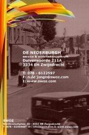 SWOZdeNederburghboekje2017
