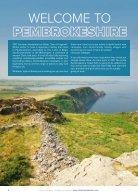 Visit Pembrokeshire 2017 - Page 4