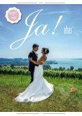 TRAUMZEIT Hochzeitsmagazin 2015/2016 - Seite 6