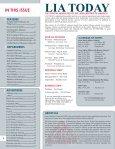 Laser Institute of America (LIA) - Page 2