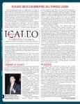 Laser Institute of America (LIA) - Page 6
