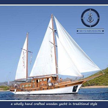 Apollon Brokers Brochure