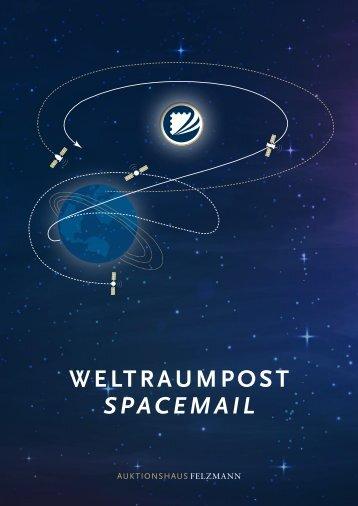 Auktion158-Weltrampost-Spacemail