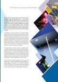 50 Years of Lasers in Scotland - LaserFest - Page 3