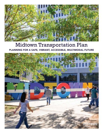 Midtown Transportation Plan