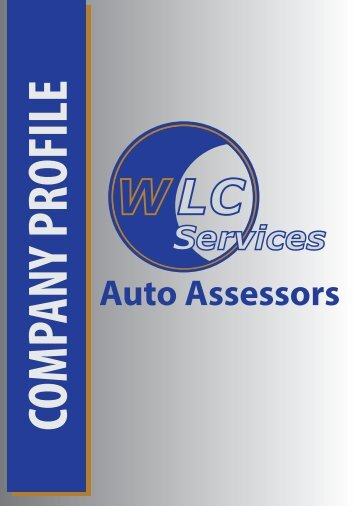 WLC Services ONLY Profile