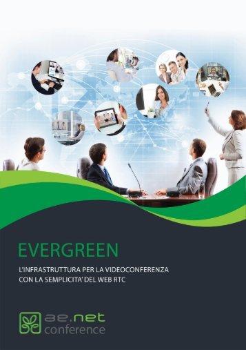 Brochure Evergreen