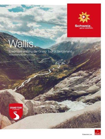 Grand Tour of Switzerland - DE