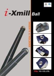 FRESAS i_Xmill