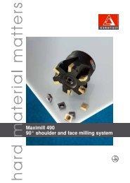 MAXIMILL 490