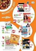 Süße Werbeartikel, Werbung schenken - Seite 2