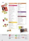 Süße Werbeartikel, Werbung schenken - Seite 4