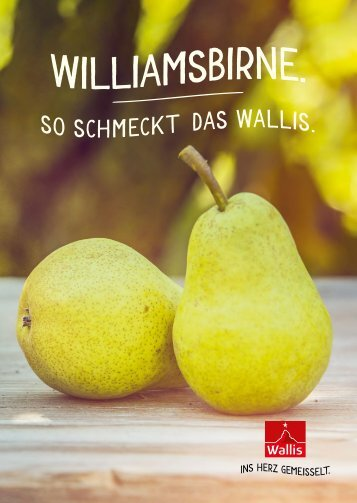 Williamsbirne