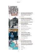 Schwarzenburger Magazin - Seite 3