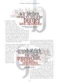 Schwarzenburger Magazin - Seite 6