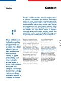 Culture and Disability Policies and Practices in Asia and Europe - Page 7