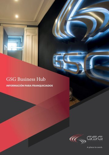 GSG Business Hub